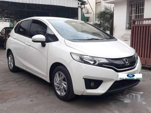 Used Honda Jazz V 2015 MT for sale in Coimbatore-12