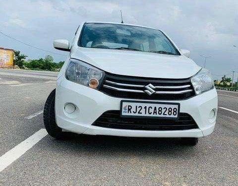 Maruti Suzuki Celerio 2016 MT for sale in Jaipur-7