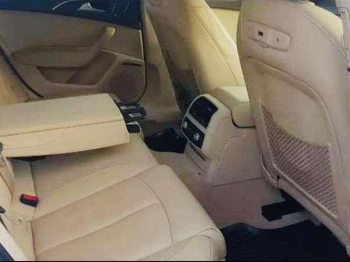 Used Audi A6 35 TDI Matrix 2016 AT for sale in Chandigarh