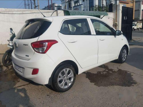 Used 2015 Hyundai Grand i10 MT for sale in Noida