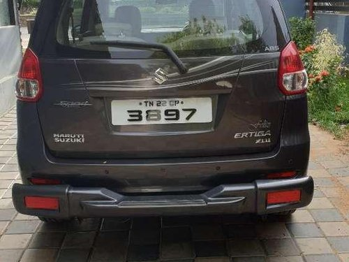 Maruti Suzuki Ertiga ZDi, 2014, Diesel MT for sale in Madurai