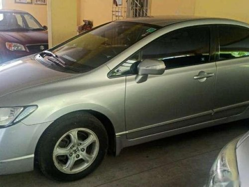 2009 Honda Civic MT for sale in Chennai-1