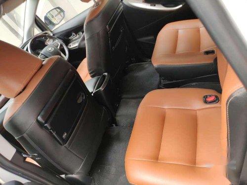 Toyota Innova Crysta 2017 MT for sale in Ludhiana