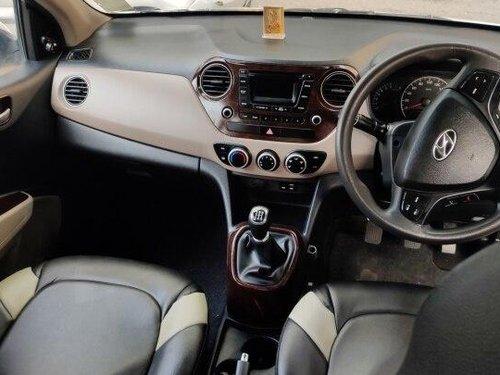 2016 Hyundai Grand i10 Sportz MT in New Delhi