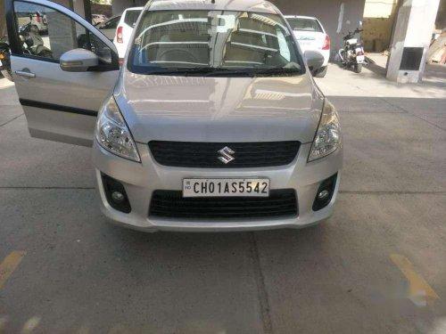 Maruti Suzuki Ertiga ZDi, 2014, Diesel MT for sale in Chandigarh