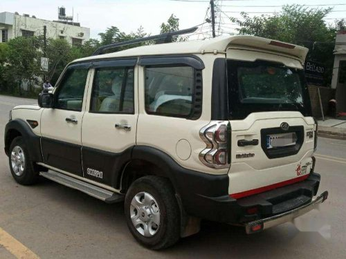 Mahindra Scorpio 2017 MT for sale in Bilaspur-3