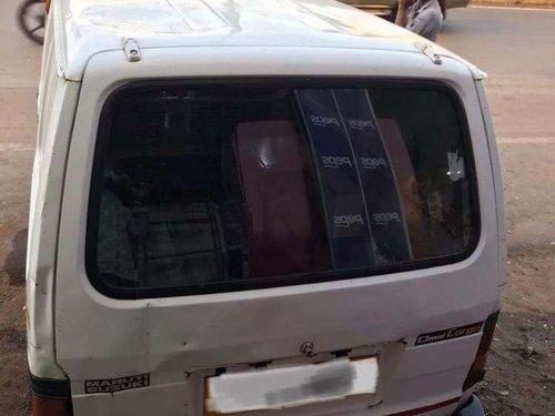 2011 Maruti Suzuki Omni MT for sale in Raipur