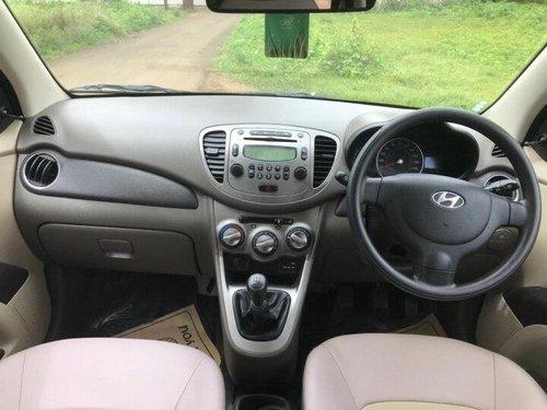 Used 2016 Hyundai i10 Sportz 1.1L MT for sale in Nashik