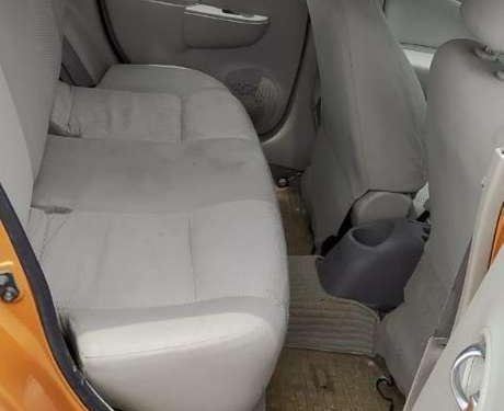 Used 2012 Nissan Micra Diesel MT for sale in Noida