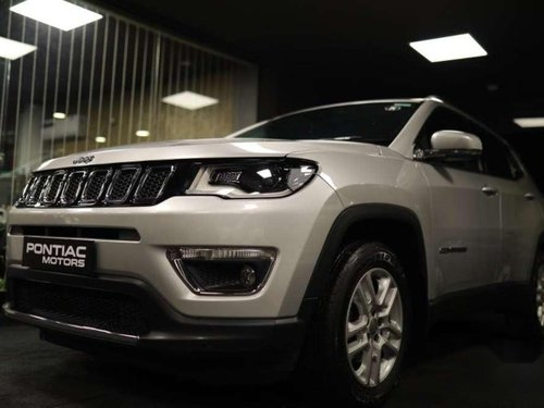 Jeep COMPASS Compass 2.0 Limited, 2017, Diesel AT for sale in Ernakulam