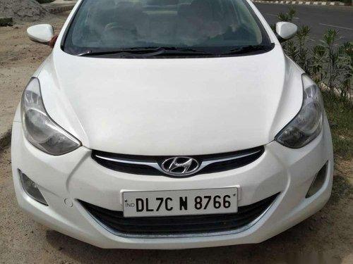 2013 Hyundai Elantra 1.6 SX MT for sale in Gurgaon