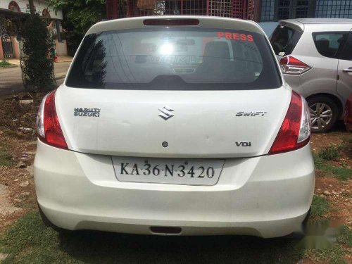 Used 2014 Maruti Suzuki Swift MT for sale in Chitradurga