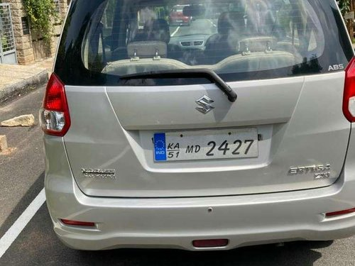 Maruti Suzuki Ertiga ZXI 2012 MT for sale in Nagar