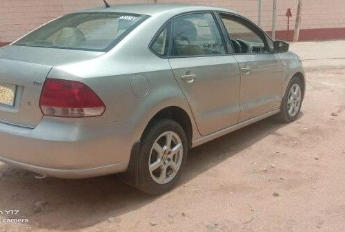 Used 2014 Volkswagen Vento 1.5 TDI Highline MT for sale in Hyderabad