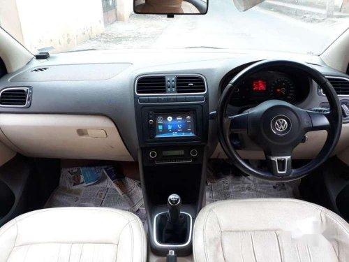 Volkswagen Vento Highline Diesel, 2011, Diesel MT for sale in Madurai