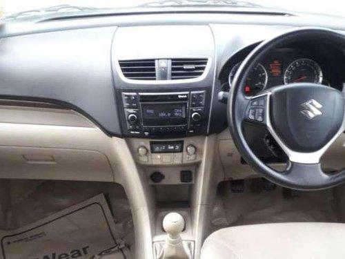 2015 Maruti Suzuki Swift Dzire MT for sale in Pondicherry