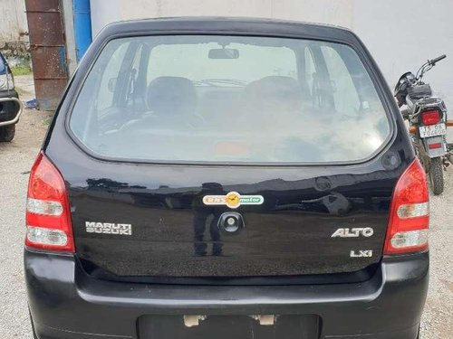 Maruti Suzuki Alto 2008 MT for sale in Hyderabad