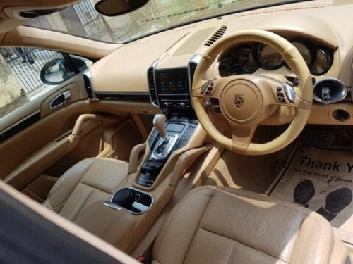 Used 2012 Porsche Cayenne 2009-2014 AT for sale in New Delhi