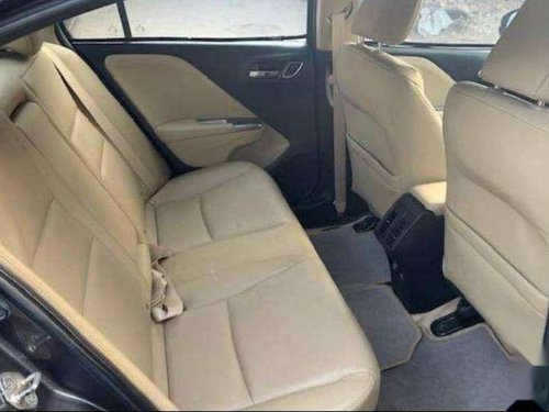 Used 2017 Honda City ZX CVT MT for sale in Hyderabad