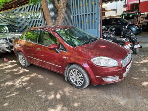 Fiat Linea Emotion 2010 MT for sale in Madurai