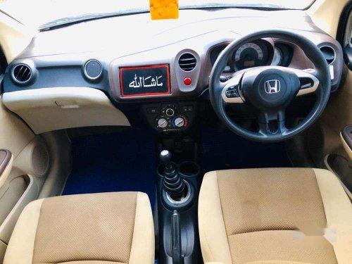 2014 Honda Brio MT for sale in Patna