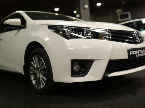 Toyota Corolla Altis GL Diesel, 2015, Diesel AT in Ernakulam