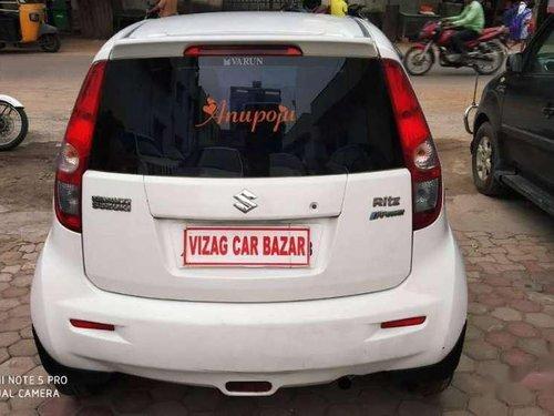 Maruti Suzuki Ritz Vdi BS-IV, 2010, Diesel MT for sale in Visakhapatnam