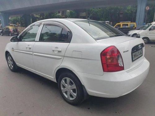 Used 2006 Hyundai Verna CRDi ABS MT for sale in Mumbai