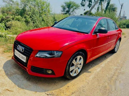 Audi A4 2.0 TDI 2009 AT for sale in Ambala