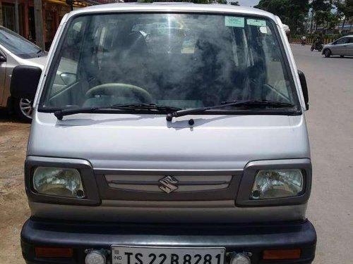 Maruti Suzuki Omni 2014 MT for sale in Hyderabad