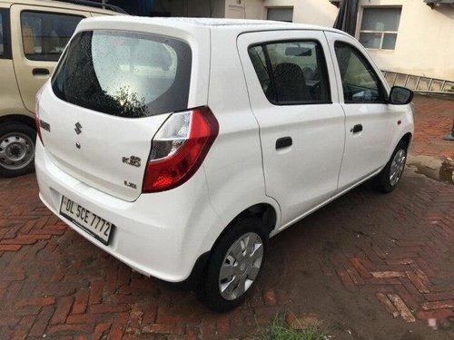 Maruti Suzuki Alto K10 LXI 2015 MT for sale in Noida