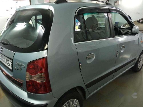 Used 2005 Hyundai Santro Xing GLS MT for sale in Indore