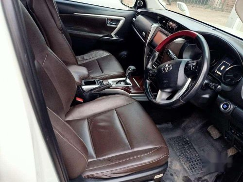 2016 Toyota Fortuner AT for sale in Chandigarh