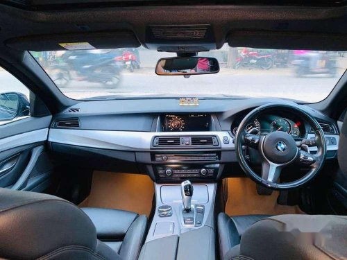 2016 BMW 5 Series AT for sale in Visakhapatnam