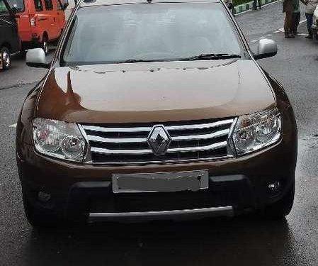2012 Renault Duster MT for sale in Visakhapatnam