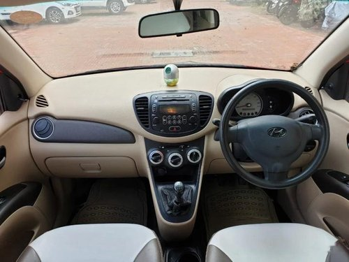 Hyundai i10 Magna 1.2 2007 MT for sale in Mumbai