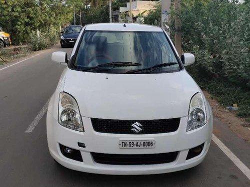 Maruti Suzuki Swift VDi, 2007, Diesel MT for sale in Madurai