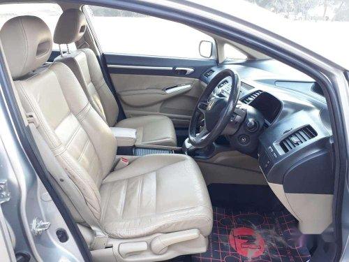 Used 2008 Honda Civic Hybrid MT for sale in Gurgaon
