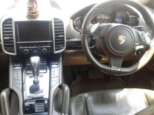 2014 Porsche Cayenne S Diesel AT for sale in Coimbatore