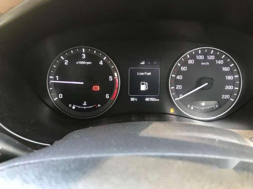 Used 2015 Hyundai Elite i20 Asta 1.4 CRDi MT in Nashik