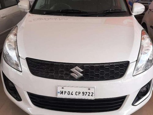 2015 Maruti Suzuki Swift VDI MT for sale in Bhopal