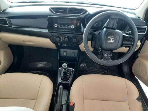 Used 2018 Honda Amaze MT for sale in Bhopal