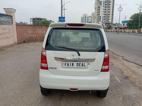 2016 Maruti Suzuki Wagon R VXI MT for sale in Jaipur