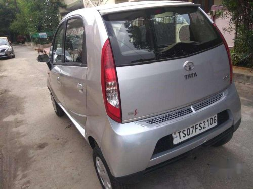 Used 2015 Tata Nano Twist XT MT for sale in Hyderabad