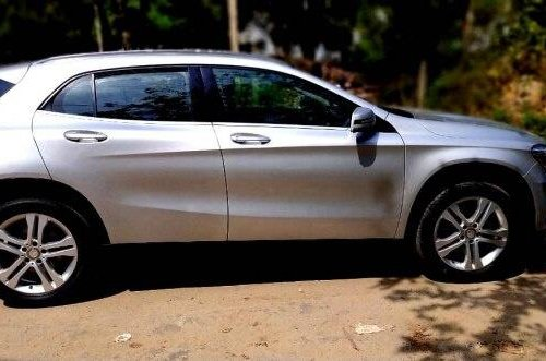 2017 Mercedes Benz GLA Class AT for sale in Gurgaon