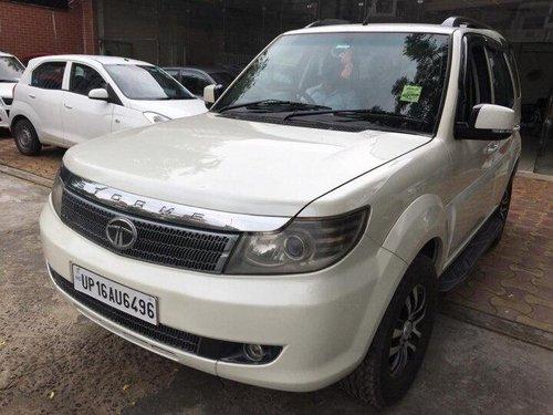 Used Tata Safari Storme LX 2013 MT for sale in Noida