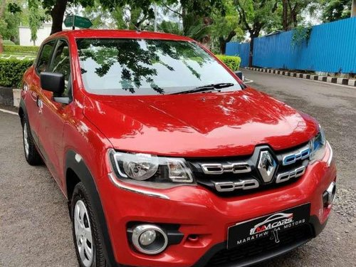 Renault KWID RXT 2015 MT for sale in Aurangabad