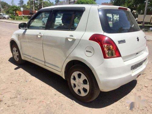 Maruti Suzuki Swift VDi, 2011, Petrol MT in Chandigarh