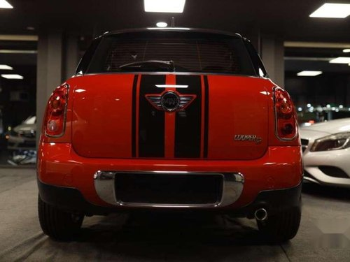 Used 2013 Mini Countryman Cooper D AT for sale in Ernakulam