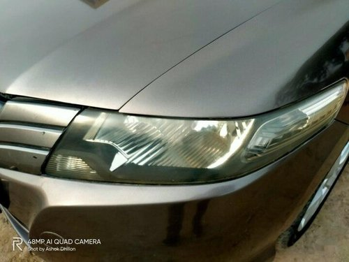 2011 Honda City 1.5 V MT for sale in Faridabad-2